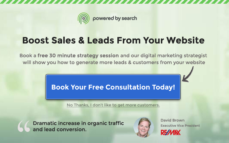 free-marketing-consultation-exit-popup