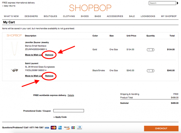 ecommerce-checkout-page